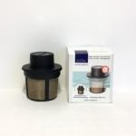 Úszó teaszűrő