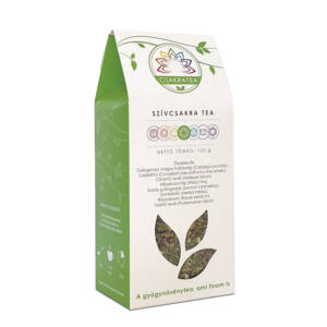 Szívcsakra tea